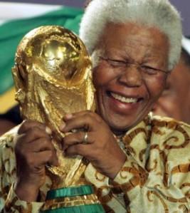 Nelson Mandela - Iconic12